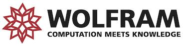 Wolfram Research logo